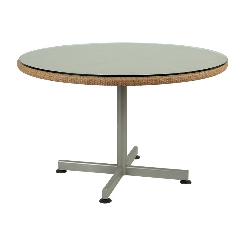 Xxl Round Dining Table 47""