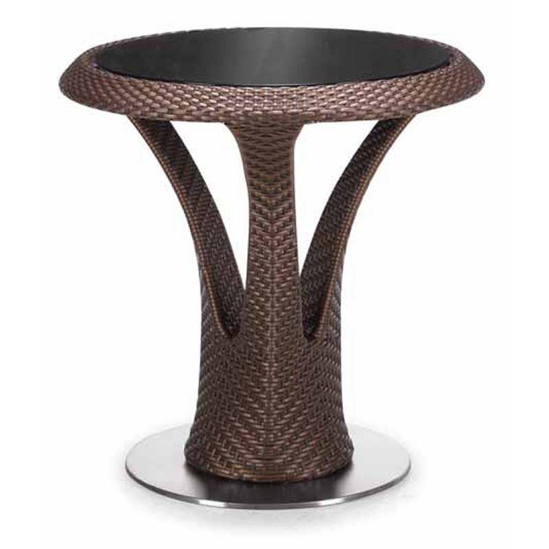Barrique Bistro Table Collections Black Dining Table