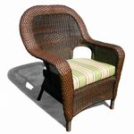 Sea Pines Outdoor Dining Chair TO-LEX-DC1