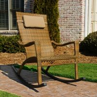 Maracay Outdoor Rocker Chair TO-MAR-RC