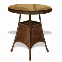 Sea Pines Outdoor Bar Table Round 36 inch TO-LEX-BART1