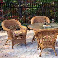 Tortuga classic outdoor wicker furniture