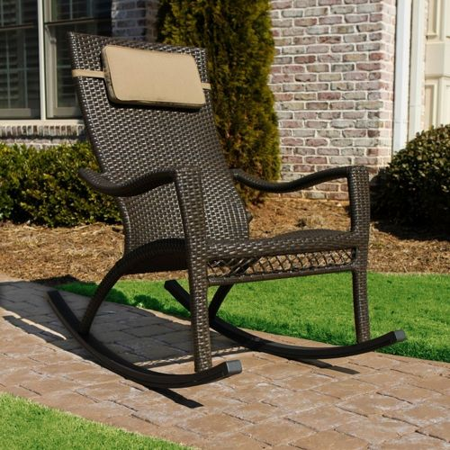 Tuscan Outdoor Rocker Chair TO-TL-RC-WV