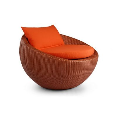 Lebello Circle Outdoor Club Chair LE-CC