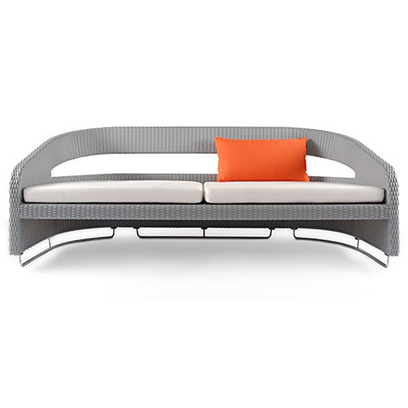 Lebello Club-6 Outdoor Sofa : Sofas