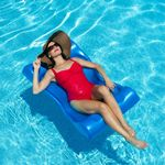 Water Hammock Foam Pool Float