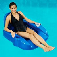 Aquaria Luxury Pool Lounger A-PC