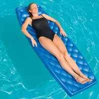 Key West Quilted Luxury Pool Float A-PF30