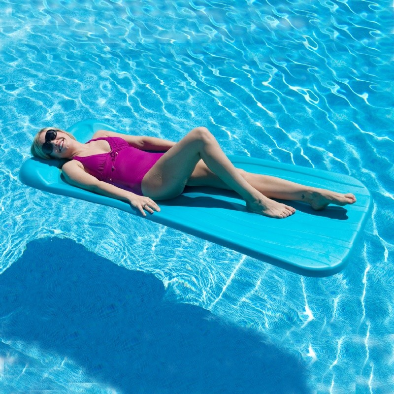 Aquaria Deluxe Pool Float
