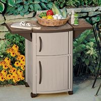 Pool Patio Prep & Serving Station Cabinet SUDCP2000