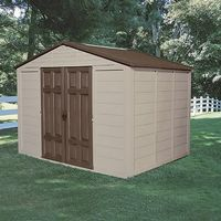 Storage Building Shed 475 Cubic Feet SUA01B21C02