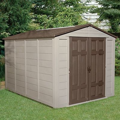 Storage Building Shed 464 Cubic Feet SUA01B11C01