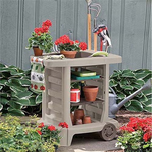 Garden Center Utility Cart SUGC1500BT
