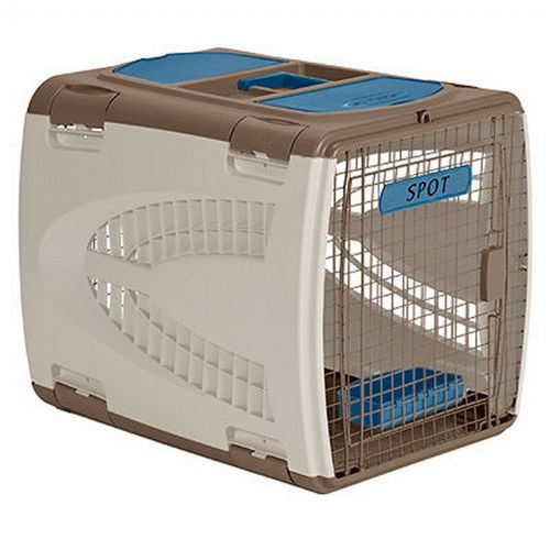 Pet Carrier 28 inch Taupe SUPCS2821