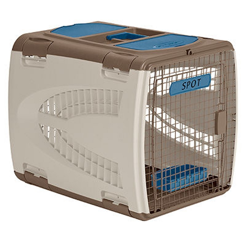 Pet Carrier 28 inch Taupe