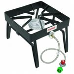 Outdoor Patio Gas Stove Single BYSQ14