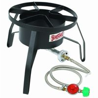 Outdoor Gas Cooker High Pressure BYSP10