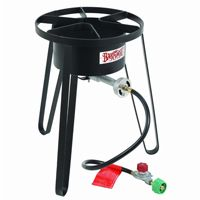 Outdoor Gas Cooker Tall BYSP50
