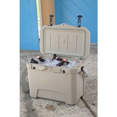 Bayou Classic BC25 Roto Molded Cooler 25 Liter BYBC25