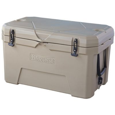 Bayou Classic BC70 Roto Molded Cooler 70 Liter BYBC70