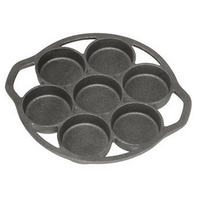 Cast Iron Biscuit Pan set of 2 BY7498