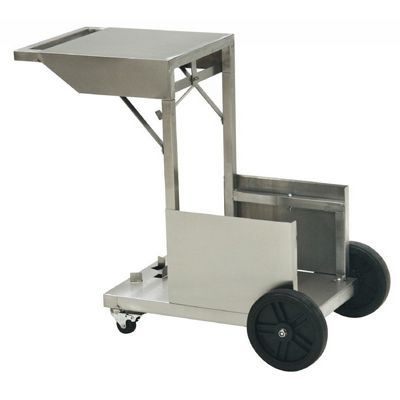 Outdoor Deep Fryer Accessory Cart BY700-185
