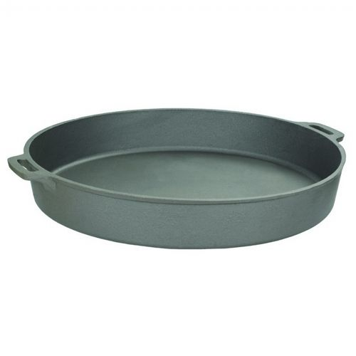 Cast Iron 20 inch Jumbo Skillet BY7438