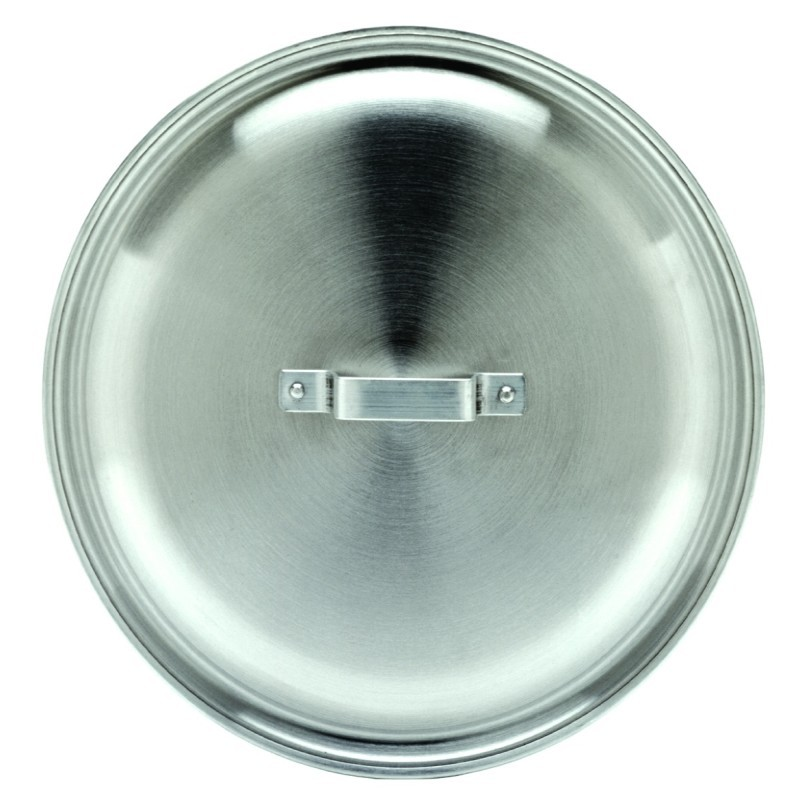 Pots and Pans for the Home: Bayou Classic Lid for 4 Gal. Jambalaya Pot