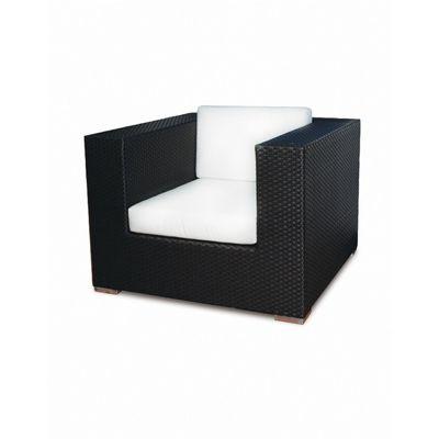 tangier outdoor wicker club chair k tan101 cozydays