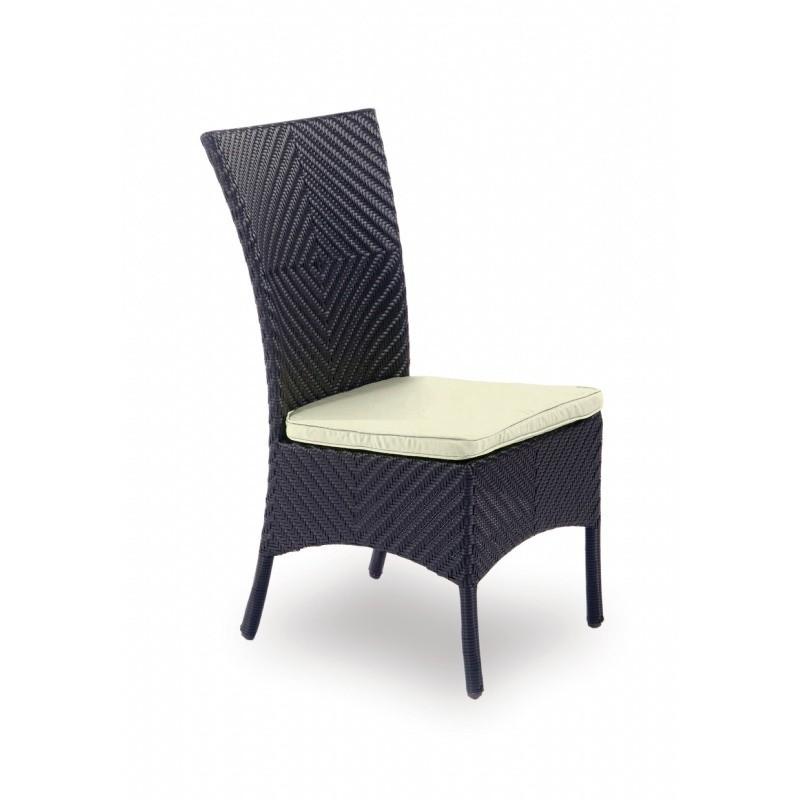 Marbella Outdoor Wicker Dining Chair K MAR301