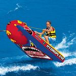 Grandstand Towable Tube Raft for 1 Rider SP53-1850