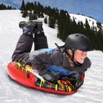 Sting Ray Snow Tube Sled Single Rider