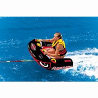 Slalom Solo Towable Tube SP53-1398