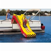 Spillway Inflatable Pontoon Slide SP58-1350