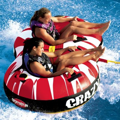 2 Person Towables Tubes Water Sports Rafts Cozydays