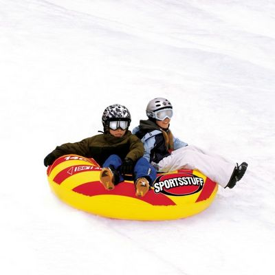Air Flyer Inflatable Snow Tube Double Rider SP30-3524