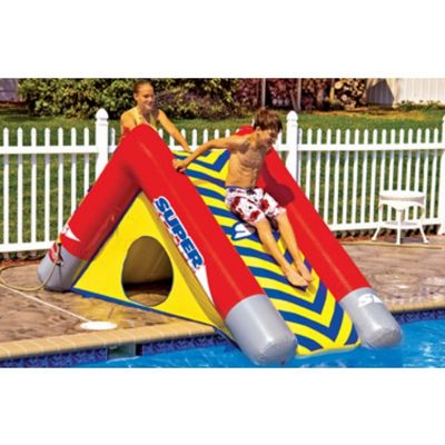 Super Slope Inflatable Pool Slide SP581300 CozyDays