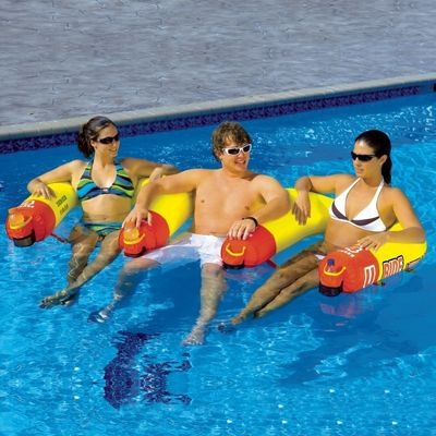 U-Ride 3 Person Water Seat SP54-1873
