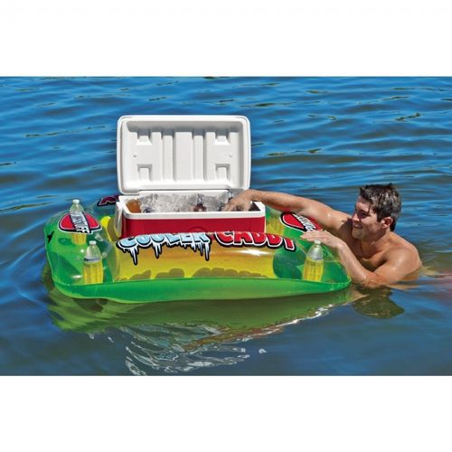 Inflatable Cooler Caddy SP40-1020