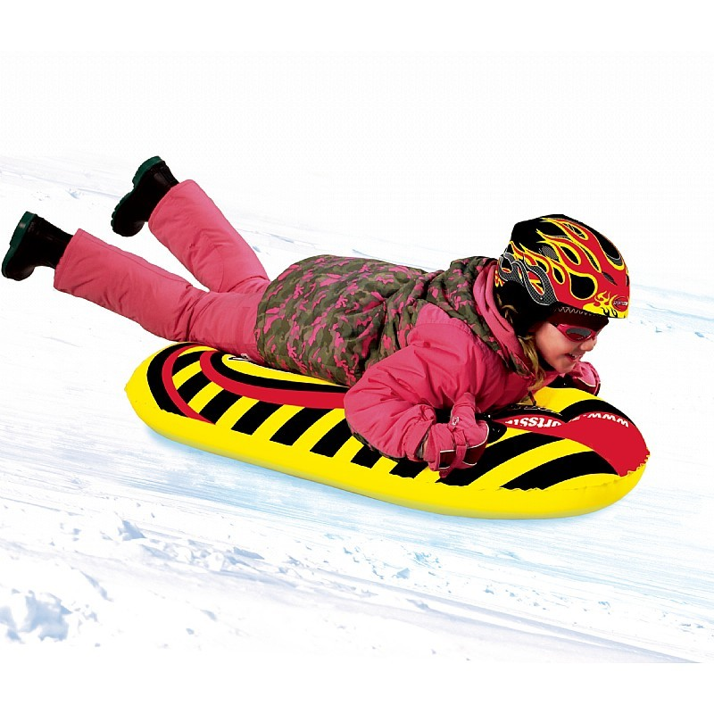Propedo Kids Inflatable Snow Tube alternative photo