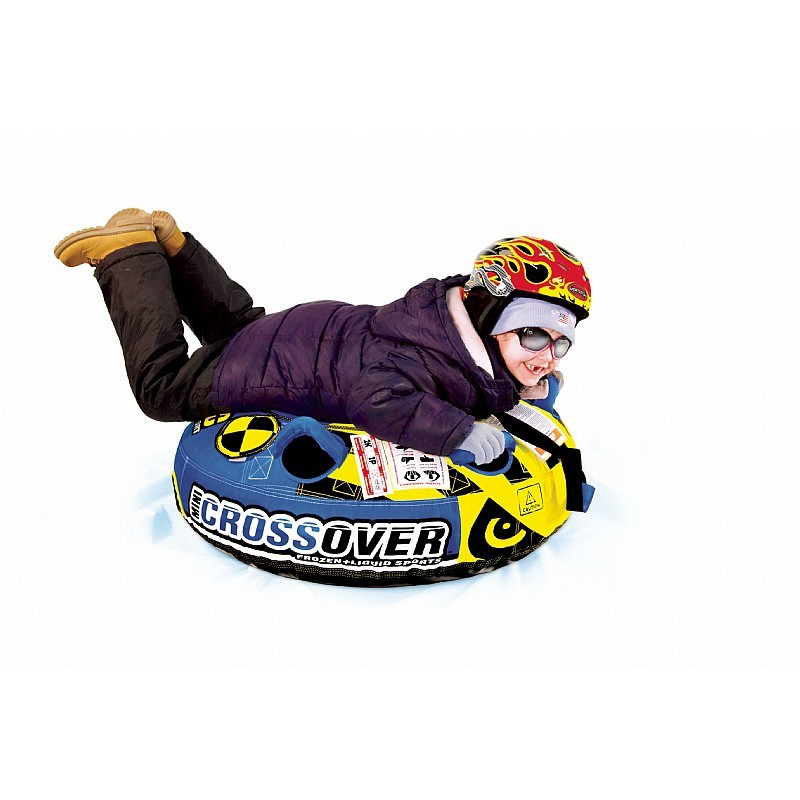 Mini Crossover Snow Tube