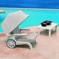European outdoor patio furniture