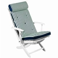 Riviera Multiposition Outdoor Chair MT301