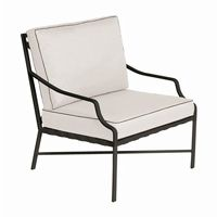 Triconfort 1950 Outdoor Club Arm Chair TRI72200