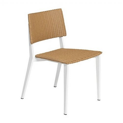 Riba Outdoor Dining Chair TRI40100