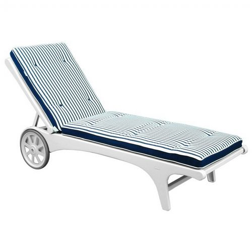 Riviera Outdoor Chaise Lounge Mt205 Cozydays