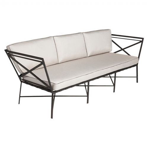 Triconfort 1950 Outdoor Sofa TRI72500-726-TM