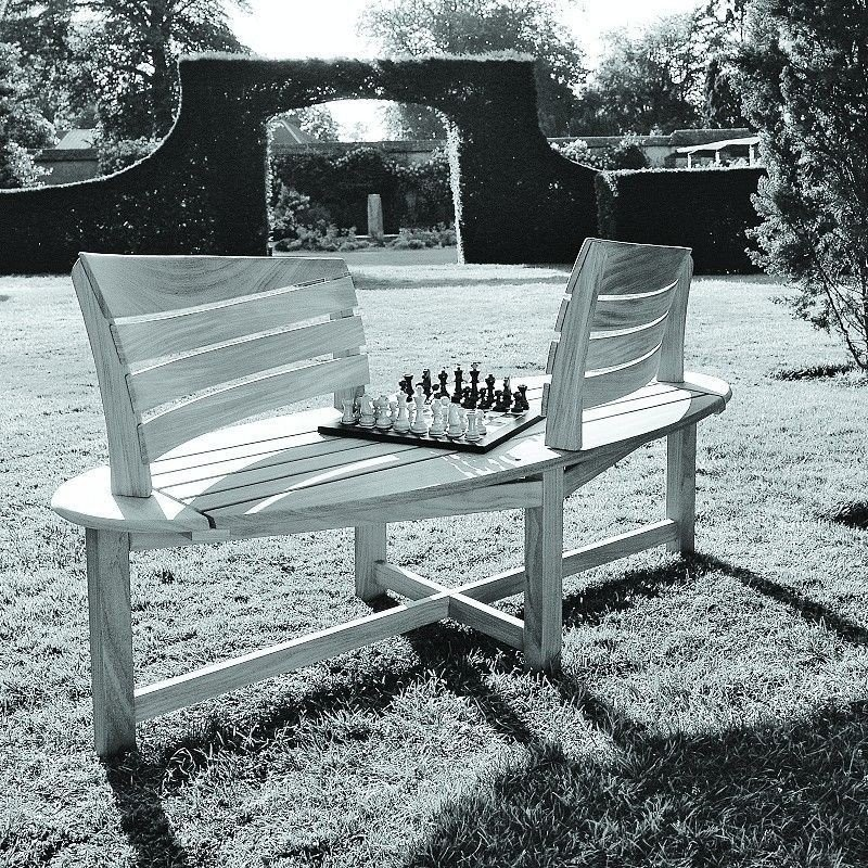 Outdoor Furniture: Benches