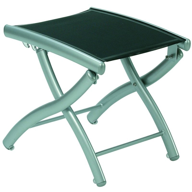 Rivage Multiposition Footstool : Sling Patio Furniture