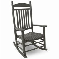 POLYWOOD® Jefferson Outdoor Rocker PW-J147